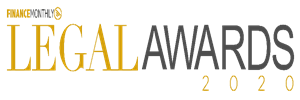 Finance Monthly Legal Awards 2020